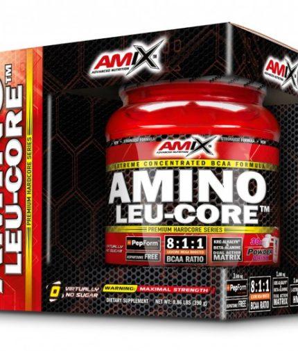 AMIX Amino Leu-Core ™ BCAA 811 390g