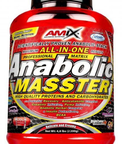 AMIX Anabolic Masster ™ 2200g