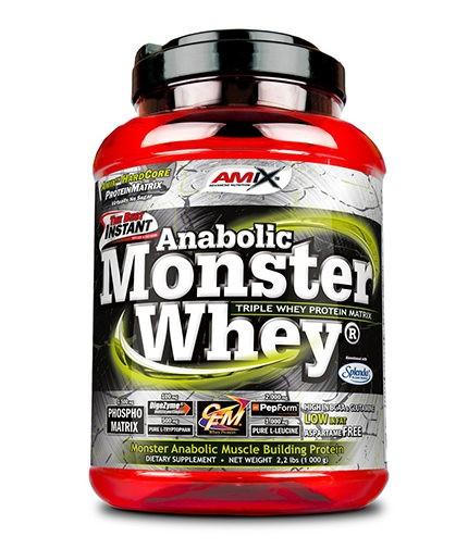 AMIX Anabolic Monster Whey