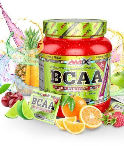 AMIX BCAA Micro-Instant Juice