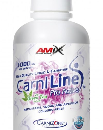 AMIX CarniLine ® ProActive 480