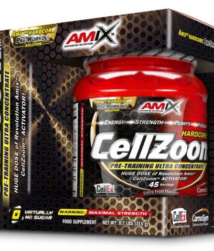 AMIX CellZoom ® Hardcore Activator 45 Serv