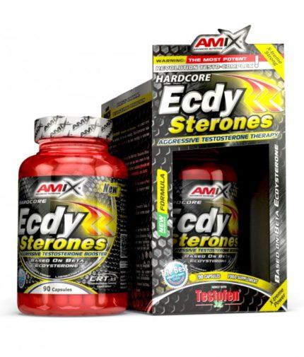 AMIX Ecdy-Sterones 90 Caps