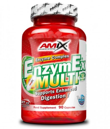 AMIX EnzymEx ™ Multi 90 Caps