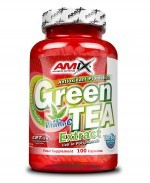 AMIX Green Tea Extract with Vitamin C 100 Caps