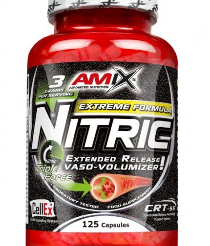 AMIX Nitric 350 Caps