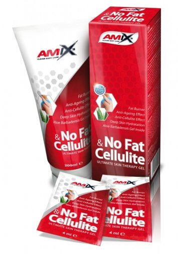 AMIX No FatAMIX No Fat & Cellulite Gel 200 ml & Cellulite Gel 200 ml
