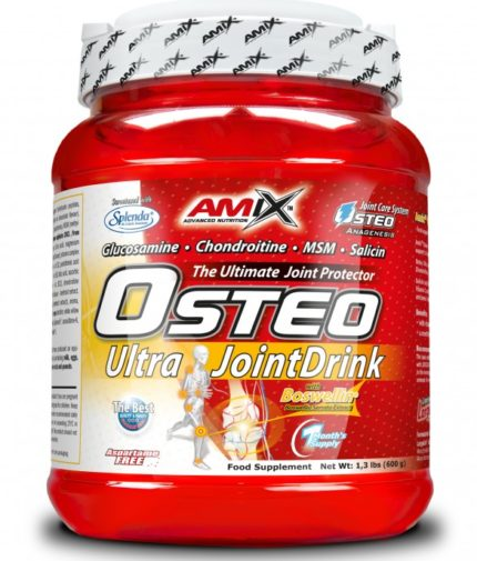 AMIX Osteo Ultra JointDrink 600g.