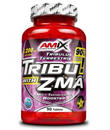 AMIX Tribu-ZMA ® 90 Tabs