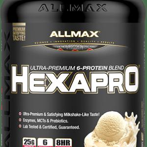 AllMax Nutrition - HexaPro 2.400 кг.