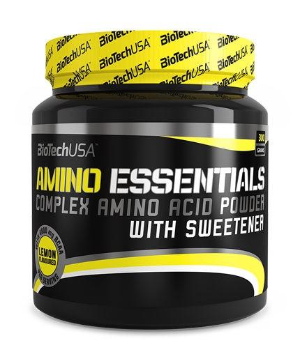 BIOTECH-USA-Amino-Essentials-300g