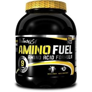 BIOTECH-USA-Amino-Fuel-350-Tabs