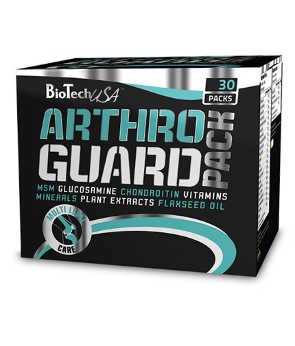BIOTECH-USA-Arthro-Guard-Pack-30-Packs
