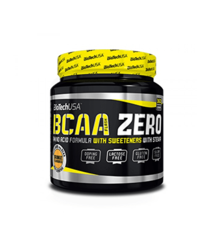 BIOTECH-USA-BCAA-Flash-Zero-40-Ser