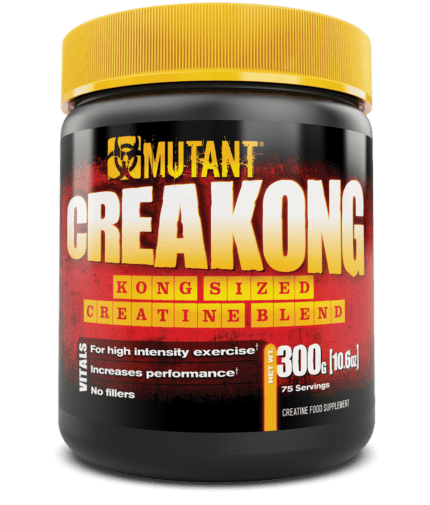 MuTanT CreaKong 300 грама