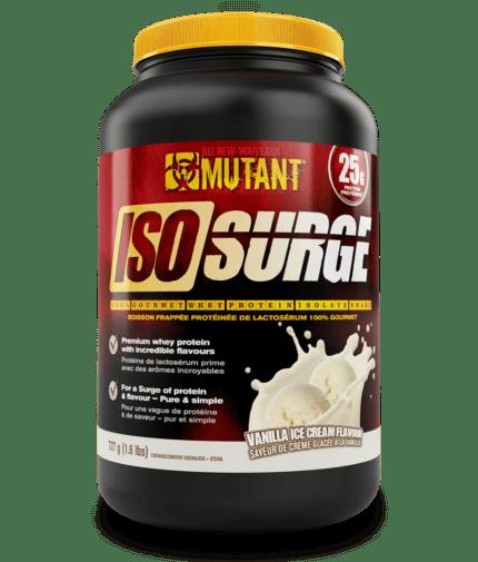 MuTanT ISO SURGE 2-5 либри