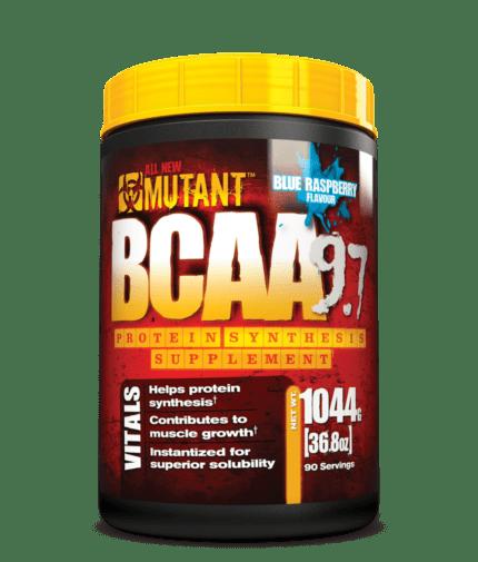 Mutant BCAA 9.7 - 30 или 90 дози