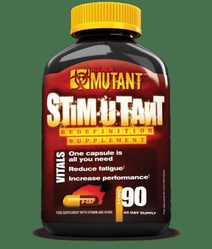Stim-U-Tant 90 капсули