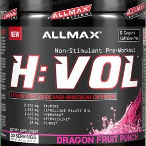 AllMax Nutrition - HVOL 285 грама