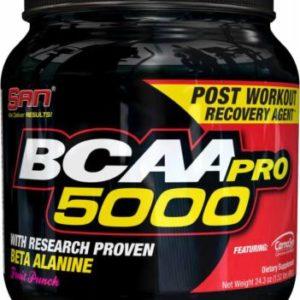 SAN-BCAA-PRO-5000