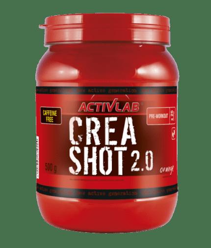 ActivLab Crea Shot 2.0 - 500гр